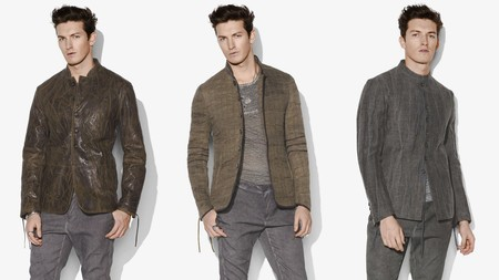 John Varvatos Crea Una Coleccion Capsula De Game Of Thrones