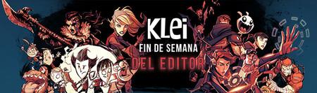 Comienza en Steam la Klei Publisher Weekend con ofertas de hasta el 75% de descuento