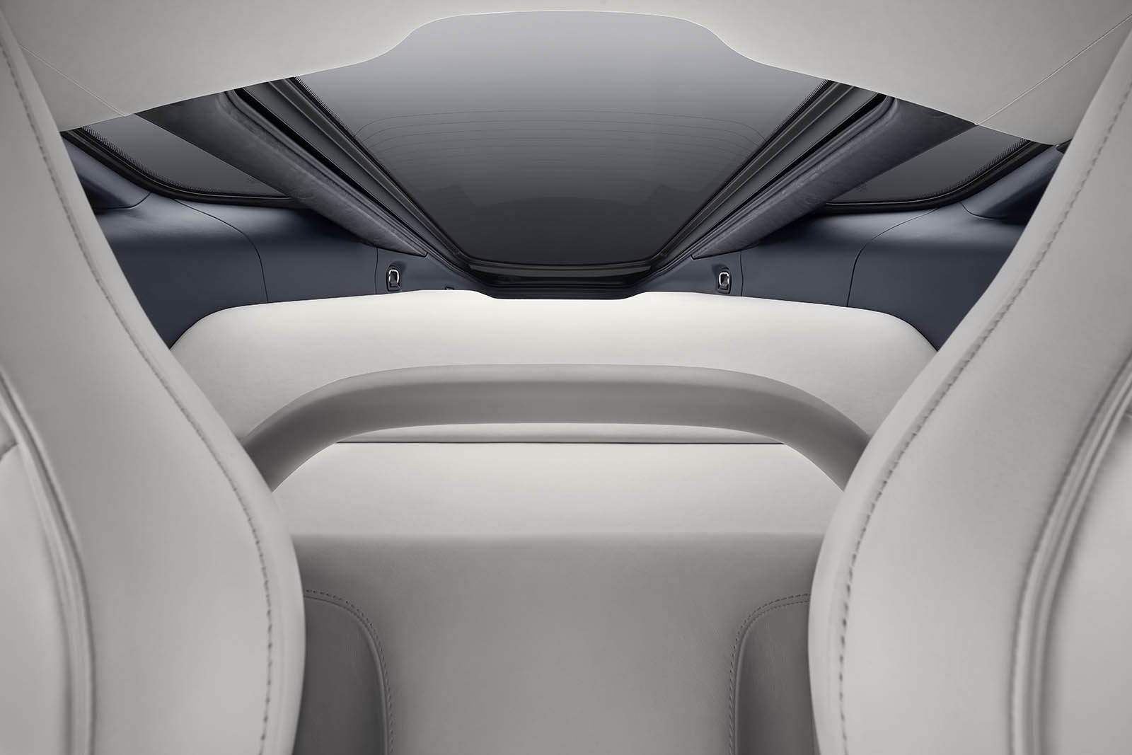 Foto de McLaren GT 2020 (32/35)