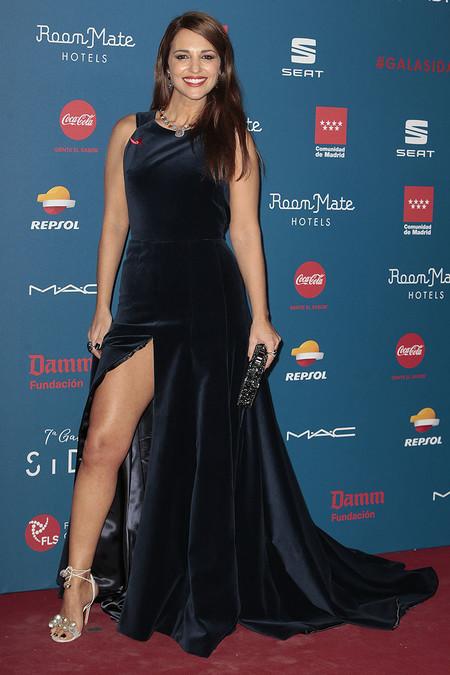 Peor Vestidas Gala Contra Sida Madrid 2016 2