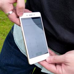 Foto 17 de 19 de la galería oppo-f1-diseno en Xataka Android