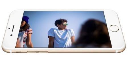 Apple lanza un nuevo anuncio para los nuevos iPhone, Voice Text