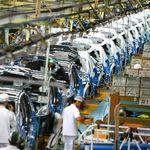 Tras caída del 98.7%, la producción automotriz es declarada actividad esencial: se reanudará el 18 de mayo