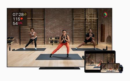 Apple Fitness+ llegará el próximo día 14 de diciembre, junto a iOS 14.3, el resto de sistemas y sus novedades