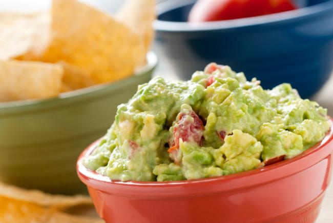 Guacamole: ¿cómo se elabora y cómo incluirlo en nuestros platos?