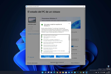 Pese a la advertencia de Microsoft, equipos no compatibles y con Windows 11 están recibiendo el Patch Tuesday sin problema alguno