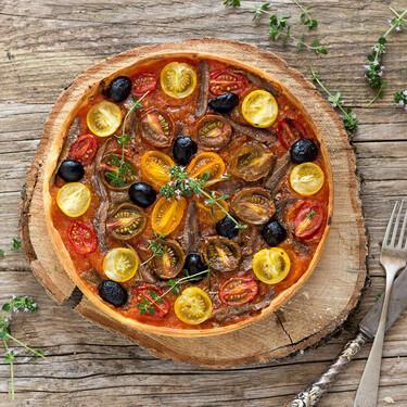 Recetas que (como los termómetros) nos acercan al verano en el menú semanal del 7 de junio