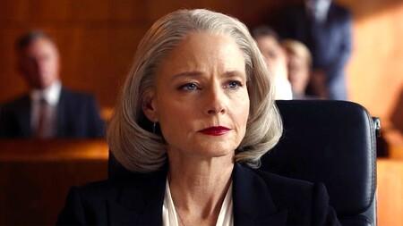 Globos de Oro 2021: Jodie Foster es la mejor actriz de reparto en una película, por 'The Mauritanian'