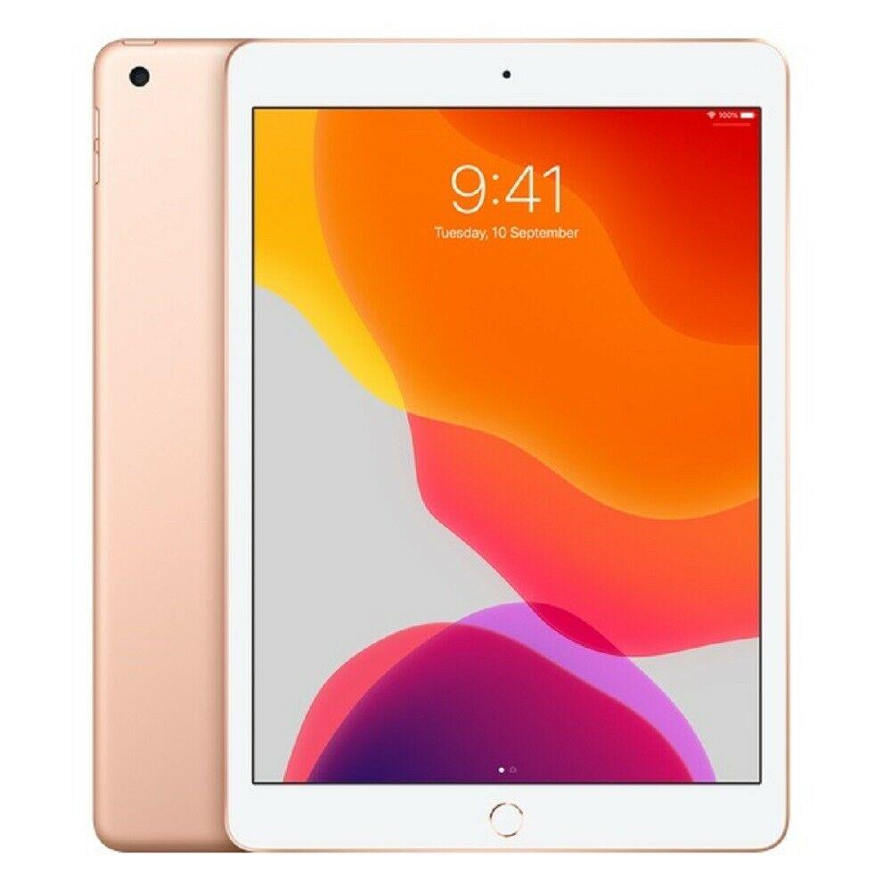Apple 10.2-inch iPad 2019 Wi-Fi 32GB - [Dorado]