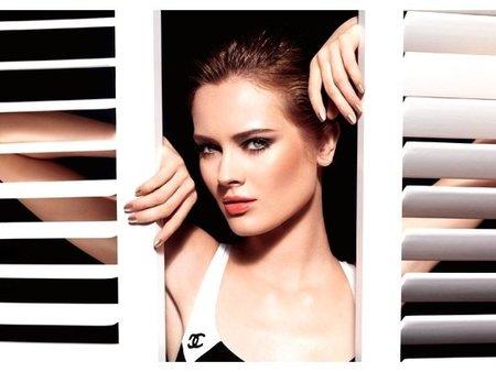 Es la hora de Chanel con su colección Summertime para este verano 2012