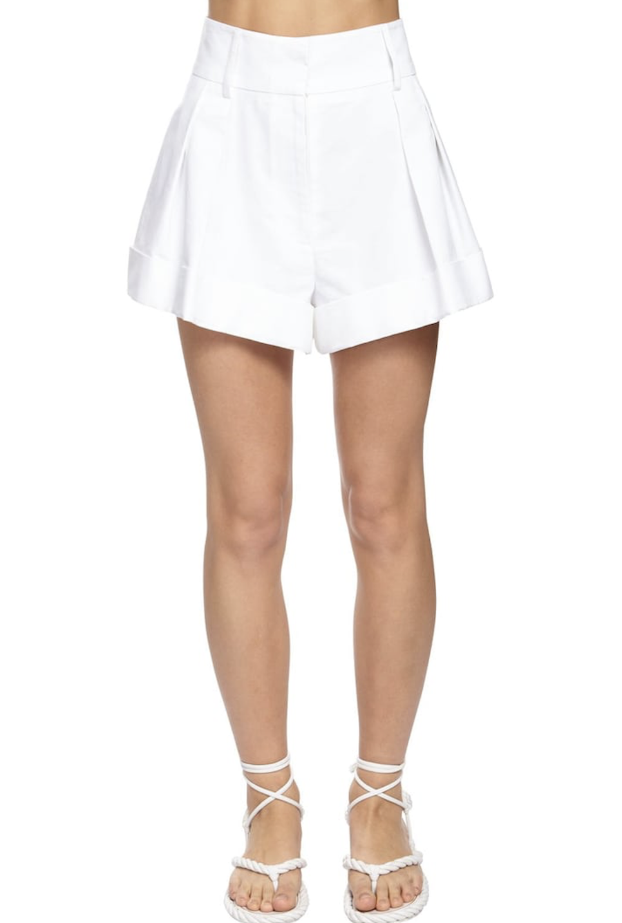 Short algodón de Valentino