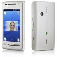 Sony Ericsson Xperia X8, el escalón Android que faltaba