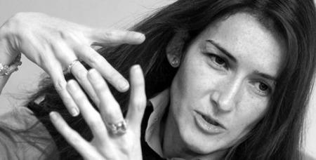 De Cine: Ángeles González Sinde, el cine español...