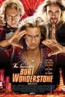 'El increíble Burt Wonderstone', tráiler y carteles de la comedia con Steve Carell y Jim Carrey