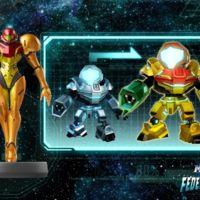Los amiibos modificarán el aspecto de los personajes en Metroid Prime: Federation Force