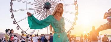 21 prendas infalibles para tus looks en los festivales de esta primavera que podrás seguir llevando también en verano