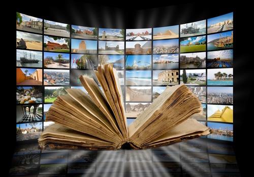 46 museos y bibliotecas que han digitalizado todo su conocimiento humano