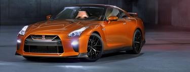 El nuevo Nissan GT-R, Autobahn y Spa-Francorchamps. El plan perfecto para conocer a Godzilla