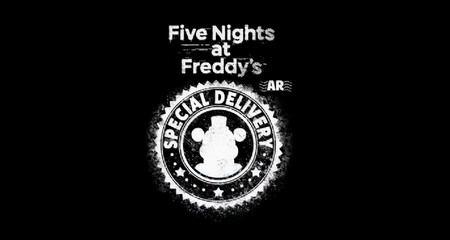 'Five Nights at Freddy's AR: Special Delivery' ya está disponible: la aterradora saga FNaF vuelve en Realidad Aumentada