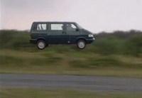 Haciendo diversos test a modelos Volkswagen: impresionante vídeo