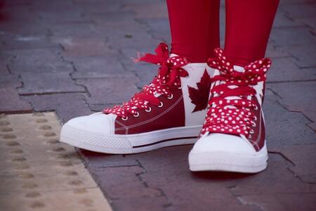 13 ofertas en zapatillas para niño de marcas como Nike, Fila, Adidas o Puma a partir de 15 euros en Sprinter