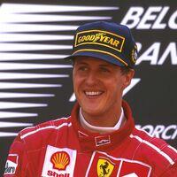 Netflix estrenará en septiembre una película documental sobre Michael Schumacher