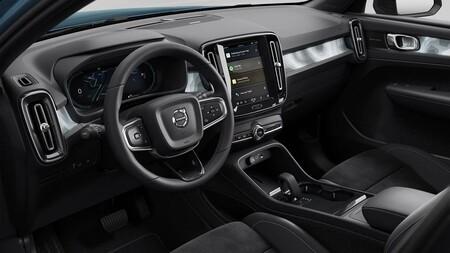 Volvo C40 Recharge 2021 Precios 6