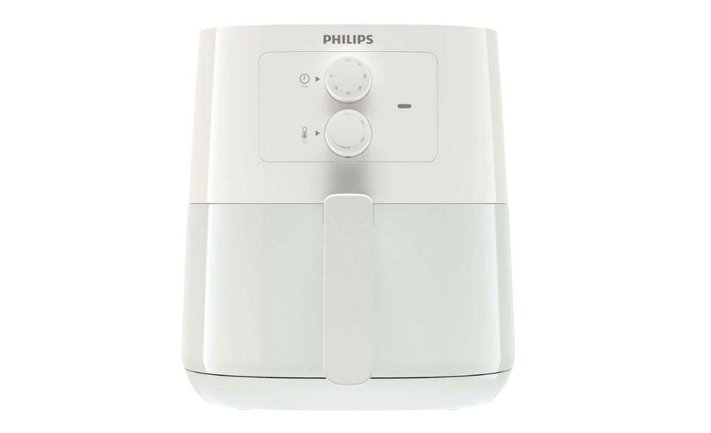 Freidora sin aceite Philips HD9200/10 saludable con tecnología Rapid Air