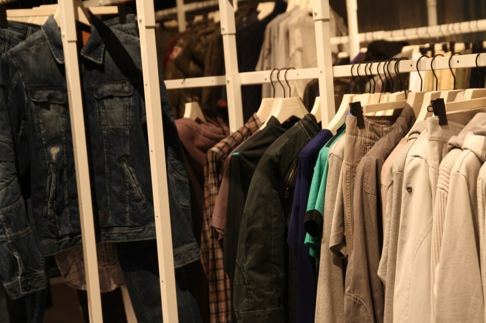 Foto de Diesel, colección Otoño-Invierno 2010/2011 en el Bread & Butter en Berlín (8/72)