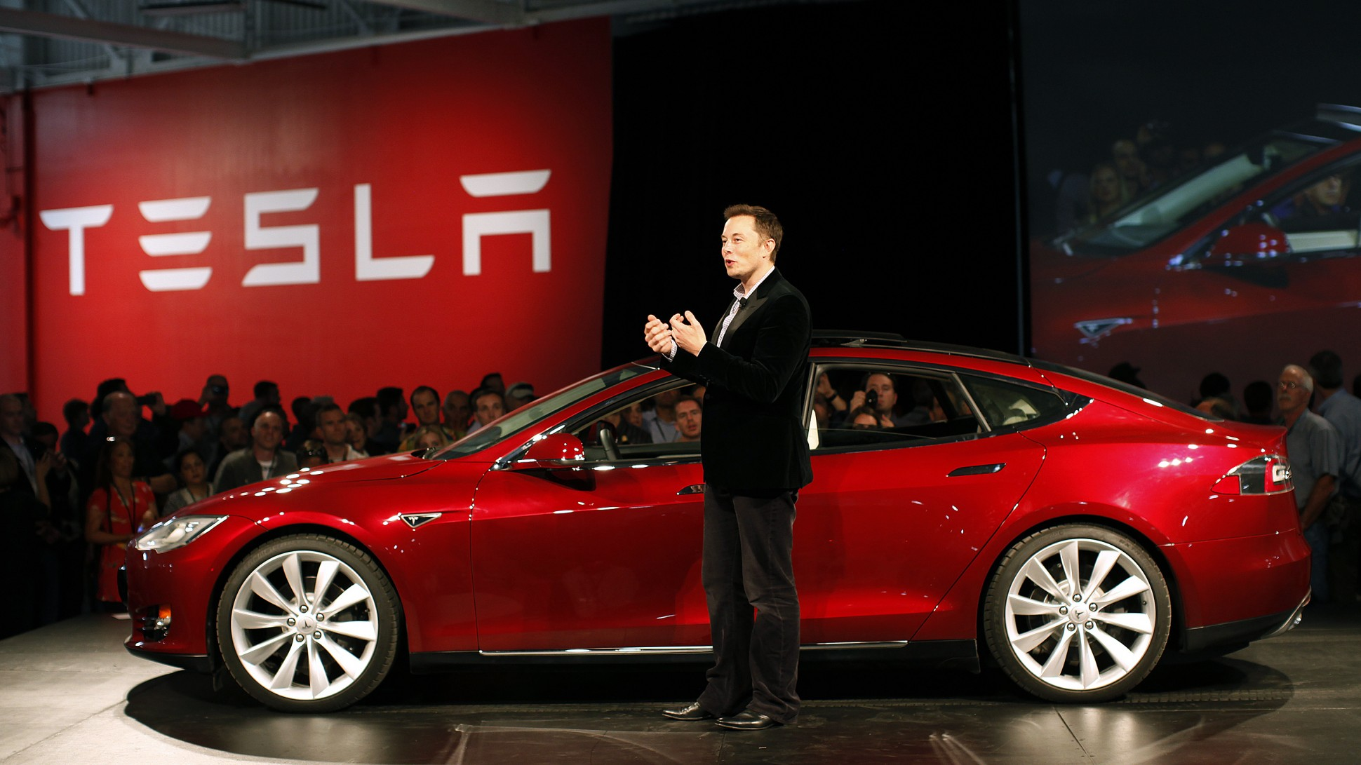 Un gran científico: Elon Musk - Conócelo