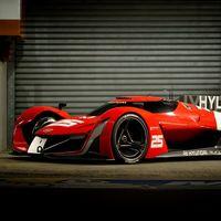 Hyundai N 2025 Vision Gran Turismo regresa en Gran Turismo Sport