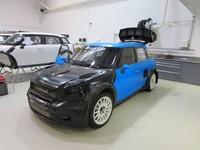 Guerlain Chicherit también quiere probar el RallyCross