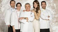 'Deja sitio para el postre', el talent culinario versión Mediaset
