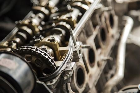 Partes Motor Coche 5