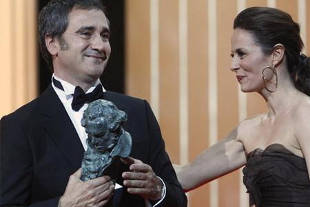 Goya 2009, ganadores