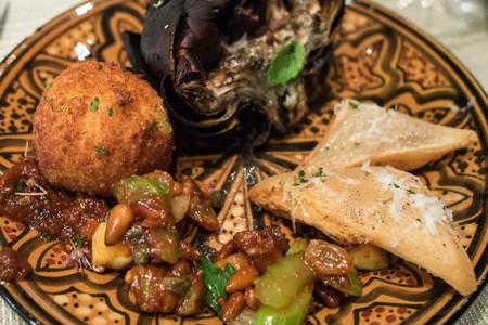 Sicilia, un paraíso gastronómico