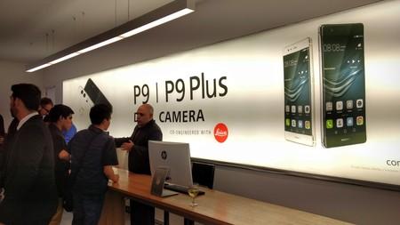 Huawei Experience Store Ciudad De Mexico 13