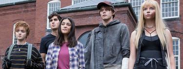 El largo camino de 'Los nuevos mutantes': de proyecto frustrado a potencial película superheroica de culto