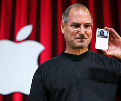 A finales de 2006 se habrán vendido 85 millones de iPods