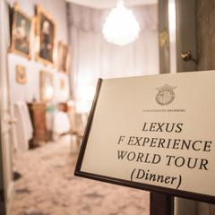 Foto 34 de 119 de la galería lexus-f-experience-world-tour-spa-francorchamps en Motorpasión