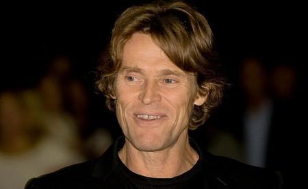 Imagen del actor Willem Dafoe