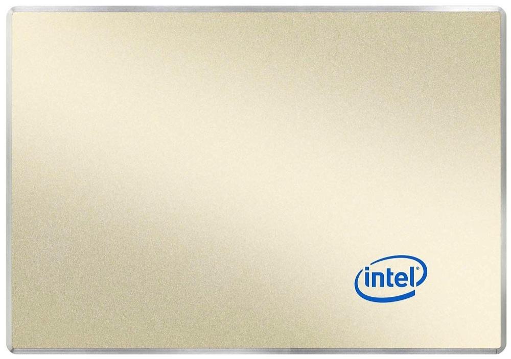 Foto de Intel 510 SSD (4/4)