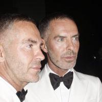 """Como dos gotas de agua """"retocadas"""", así se han presentado los hermanos Dsquared2 en España"""