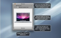 Set Icon: Cambia los iconos de las unidades de tu Mac muy fácilmente