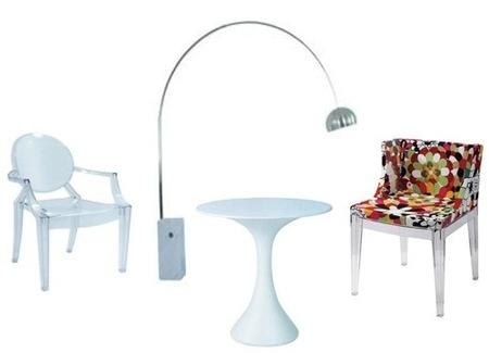 Selección de muebles y complementos juveniles y originales