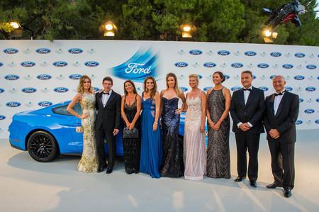 Las mejor vestidas de las Gala Starlite 2017 de Marbella