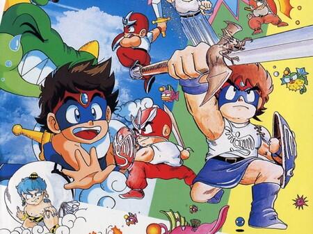 Retroanálisis de Mega Twins, los Chiki Chiki Boys que maravillaron en un 1990 mágico