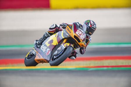 Lowes Aragon Moto2 2021