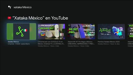 Chromecast Google Tv 08