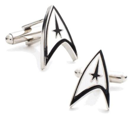 Gemelos de Star Trek